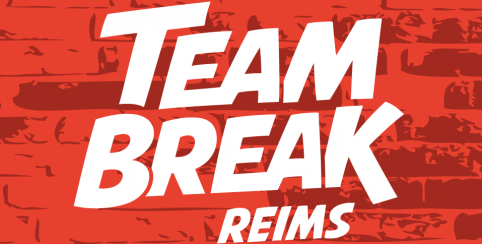 Team Break // Escape Game // En Famille // Reims