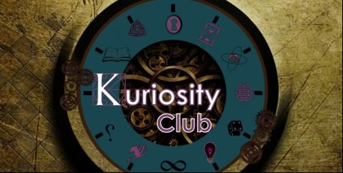 Kuriosity Club // Escape Game // En Famille // Troyes
